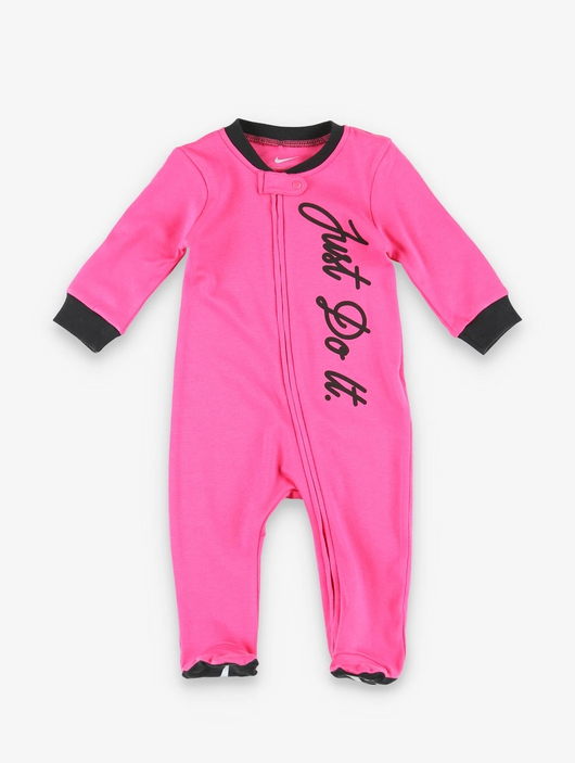 Nike Nkg Jdi Footed Coverall W Hdbd Jumpsuits image number 0