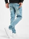 2Y Alperen Slim Fit Jeans Blue image number 1