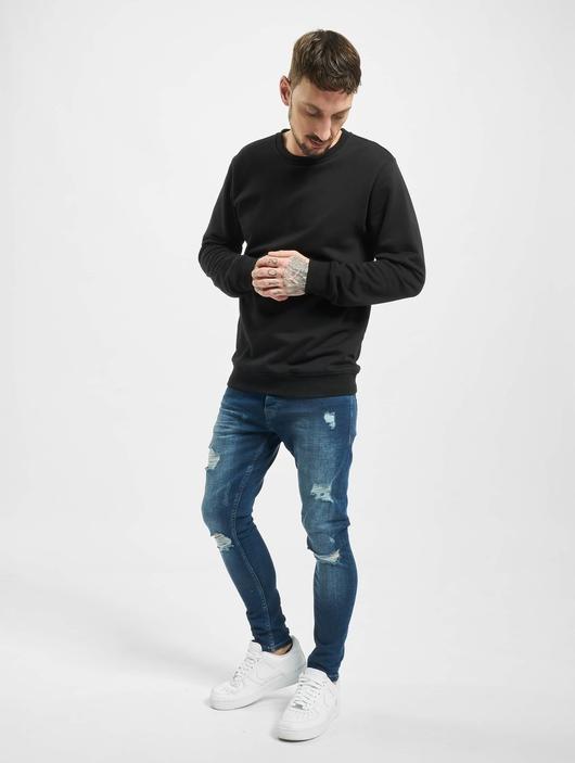 2Y Zerrin Slim Fit Jeans Blue image number 5