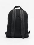 Urban Classics Imitation Leather Backpack Black image number 2