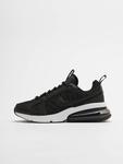 Nike Air Max 270 Futura Sneakers Black/Cool Grey/Oil Grey/Hot Punch