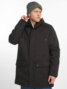 Urban Classics Hooded Heavy Thumbhole Parka