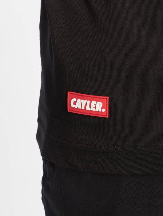 Caylor & Sons Westcoast T-Shirt Black/Multi Color image number 3
