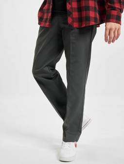 Dickies Slim Straightork Flex Chino Pants Woodland Camo