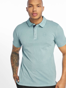 Only & Sons onsEven Stand Fitted Noos Polo Shirt Smoke