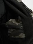 Brandit Fullzip Windbreaker Jacket Olive image number 6
