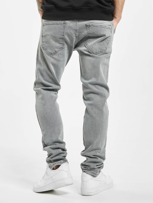 2Y Cem  Slim Fit Jeans Grey image number 1