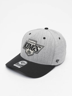 '47 NHL Los Angeles Kings Storm Cloud TT MVP DP Snapback Cap