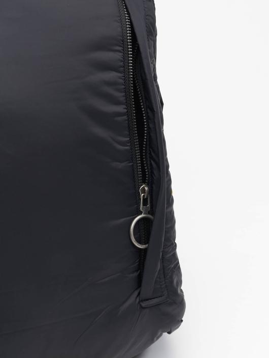 Off White Backpack Black image number 9