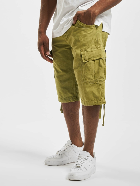 Alpha Industries Ripstop  Shorts image number 0