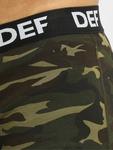 DEF 4er Pack Boxer Shorts image number 3