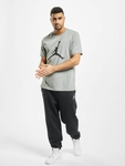 Nike Jumpman SS Crew Sweatshirt White/Black image number 3