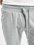 Urban Classics Light Turnup Sweat Shorts Grey image number 3