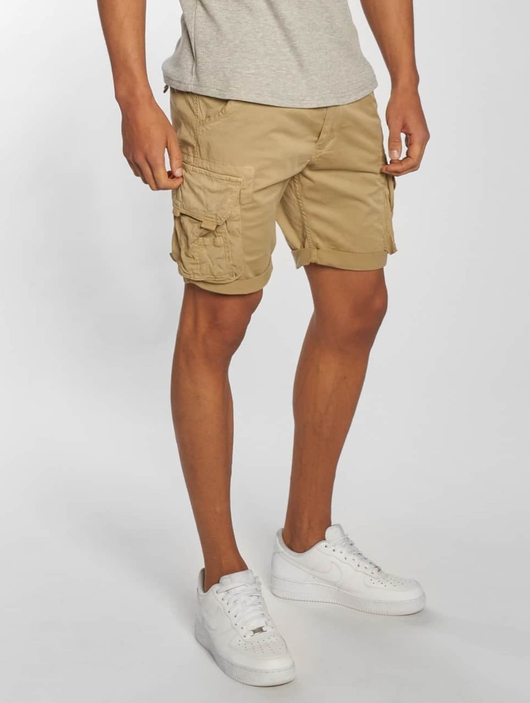 Alpha Industries Crew Shorts image number 0
