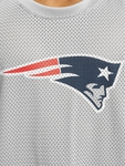 New Era NFL New England Patriots Logo Tank Tops image number 4