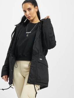 Dickies Olla Fishtail Coat