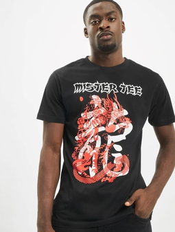 Mister Tee Dragon T-Shirt