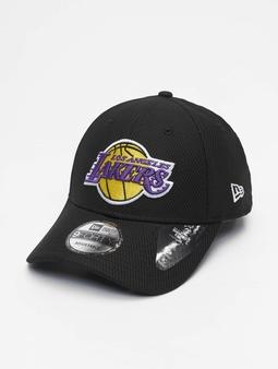 New Era Nba Properties Los Angeles Lakers Diamond Era 9forty Snapback Caps svart