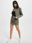 Urban Classics Ladies Short AOP Lightweight Jackets image number 4
