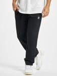Adidas Originals Trefoil Sweat Pants Black image number 0