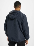 Brandit Summer Windbreaker Navy image number 1