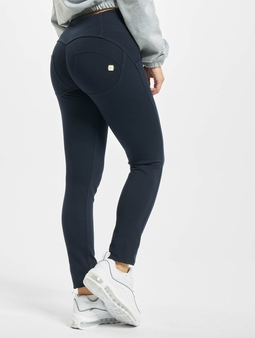 Freddy Basic Medium Waist Skinny Jeans