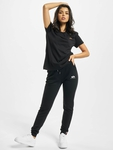 Alpha Industries Basic T Small Logo Foil Print T-Shirts image number 4