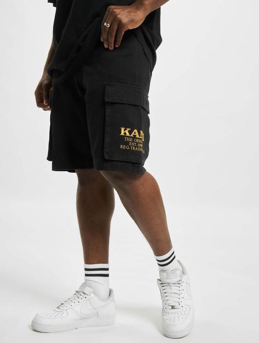 Karl Kani Og Cargo  Shorts image number 0