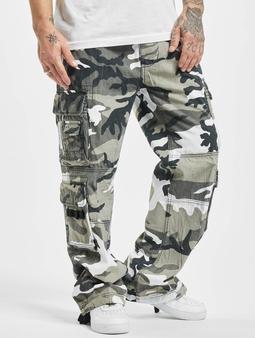 Brandit Pure Vintage Chino Pants Urban