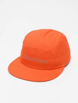 Dickies Mcrae Reflective Snapback Cap