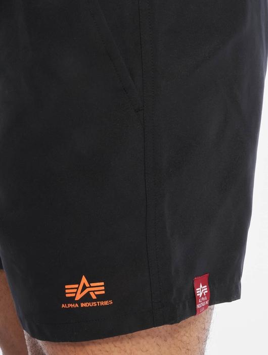 Alpha Industries Basic Swim shorts image number 4
