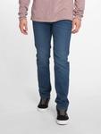 Jack & Jones jjiTim jjOriginal Noos Slim Fit Jeans Blue Denim image number 2