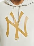 New Era MLB NY Yankees Seasonal Team Logo Hoody Stn image number 5