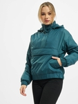 Urban Classics Ladies Panel Padded Lightweight Jackets