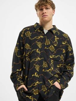 Urban Classics Viscose Shirt Luxury