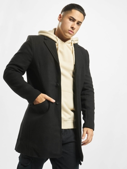Only & Sons onsJulian Solid Wool Coat