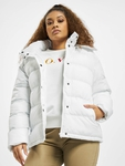 Urban Classics Hooded  Puffer Jackets image number 0