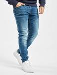 Sublevel D212 Slim Fit Jeans Middle Blue image number 0