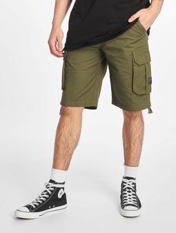 Pelle Pelle Basic Cargo Shorts