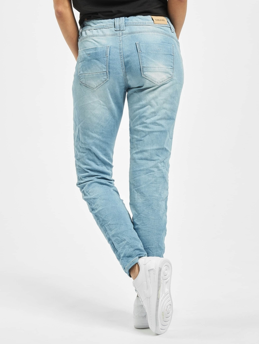 Sublevel Chino Pants Light Blue Denim image number 1