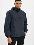Brandit Summer Windbreaker Navy image number 2