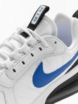 Nike Air Max 270 Futura Sneakers Black/Cool Grey/Oil Grey/Hot Punch image number 6