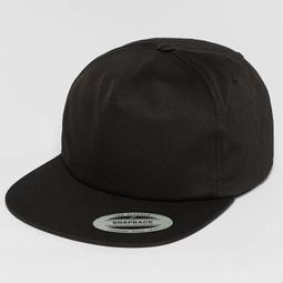 Flexfit Unstructured Snapback Cap