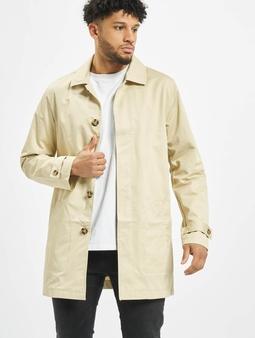 Urban Classics Gabardine Coat