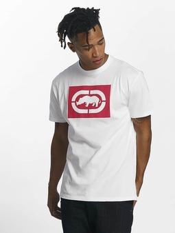 Ecko Unltd. Base  T-skjorter hvit