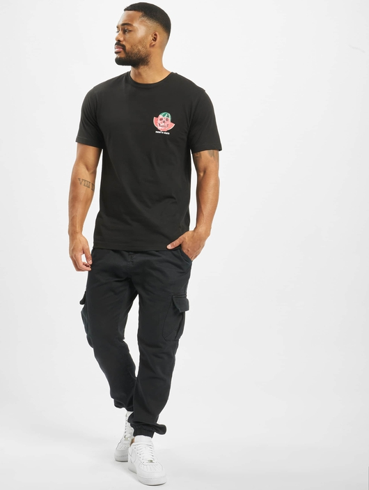 Caylor & Sons Fresh To Death T-Shirt Black/Mc image number 5