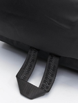 Off White Backpack Black Whit image number 6