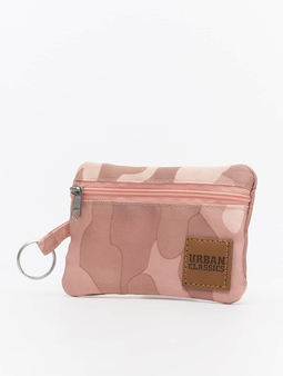 Urban Classics Mini Wallet Rose