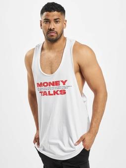 Helal Money Money Talks Tanktop