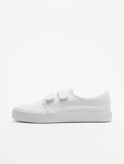 DC Trase V TX Sneakers White